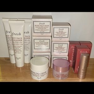 FRESH Skincare Bundle